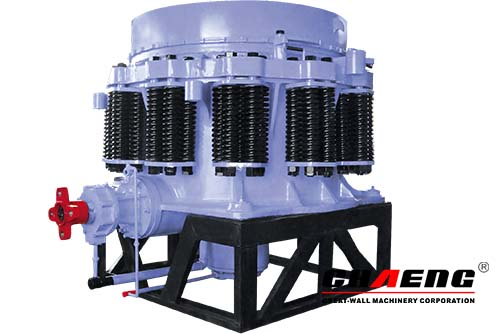 PY Series Spring Cone Crusher