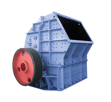CPZ Heavy Hammer crusher