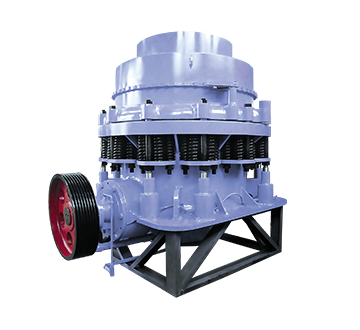 PS Simmons Hydraulic Cone Crusher