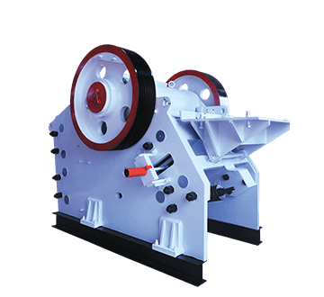 JEC Series European New Type Jaw Crusher